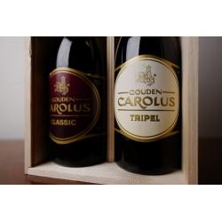 Gouden Carolus Het Anker